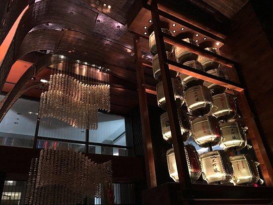 Nobu Restaurant New York Reservations