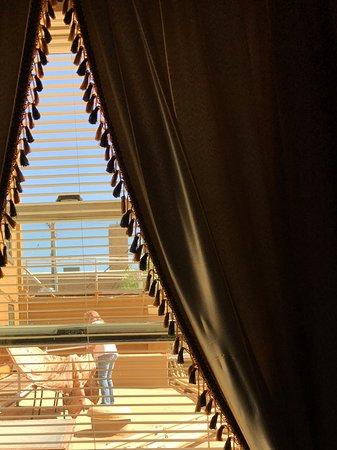 Hotel Monte Vista: Our view