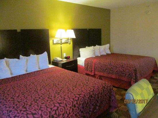 Ridgeland, MS: Room 206.