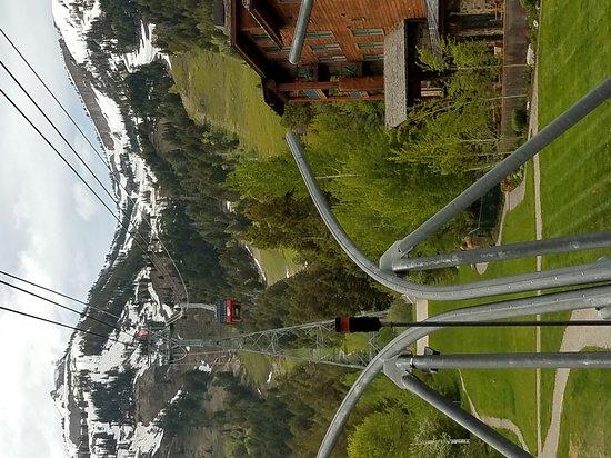 Teton Village, WY: 20170525_151032_large.jpg
