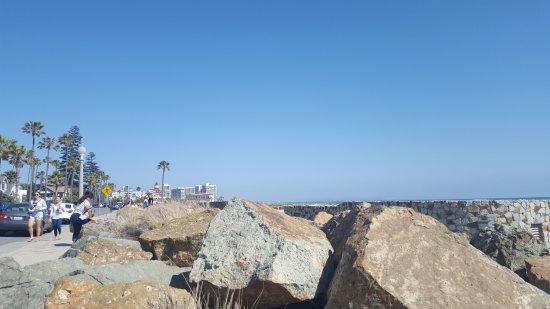 Coronado Municipal Beach: 20170518_155152_large.jpg
