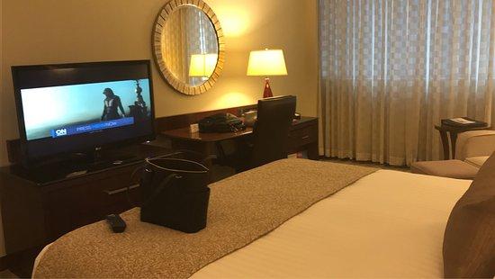 Mexico City Marriott Reforma Hotel : photo1.jpg