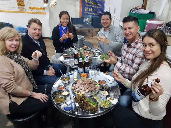 ZenKimchi Korean Food Tours