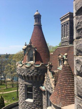 Boldt Castle and Yacht House 사진