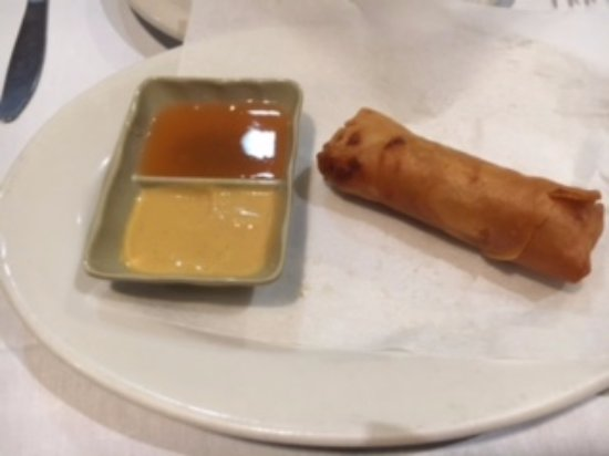 Hanover, MD: Spring Roll