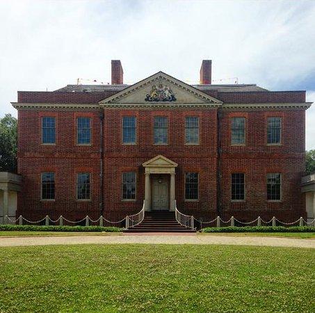 New Bern, NC: Main House