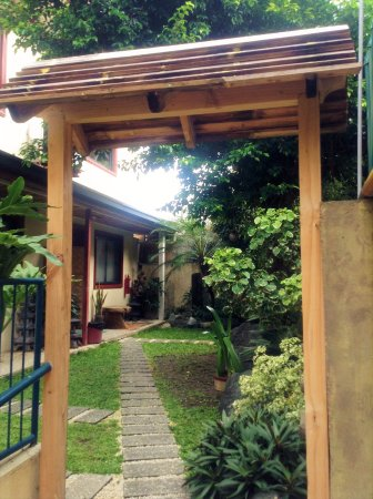Makiling Onsen Hotel afbeelding