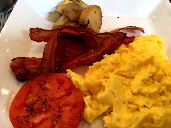 The american breakfast picture of robert 39 s restaurant for American cuisine washington dc
