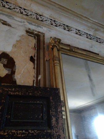 Heyward-Washington House: Details