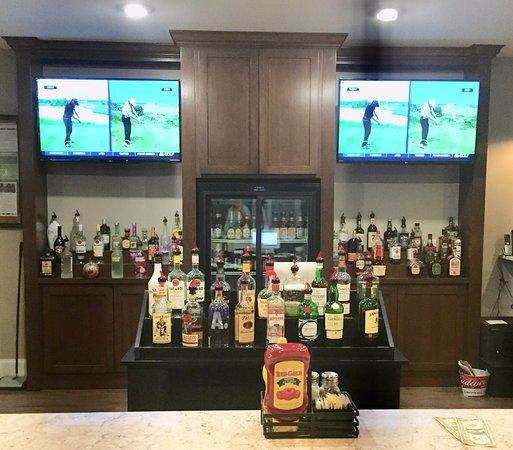 Monticello, IL: Putters Pub