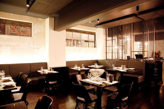 Coda Restaurant Flinders Lane Melbourne