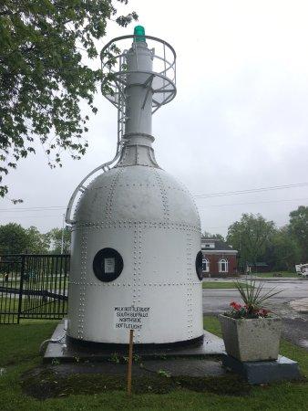 Dunkirk Lighthouse & Veterans Park Museum