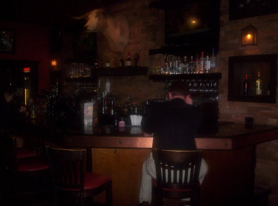 Austell, GA: Bar Area