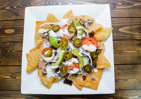 Winder, Georgien: Nachos