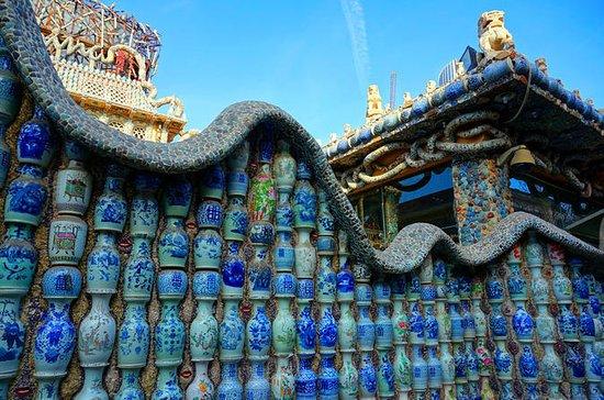 プライベートデイツアー:天津文化を1日で浸す