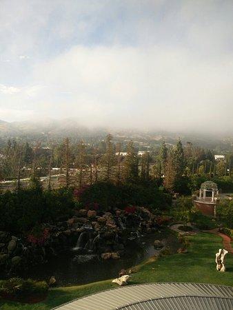 Westlake Village, Καλιφόρνια: Views from 6th floor