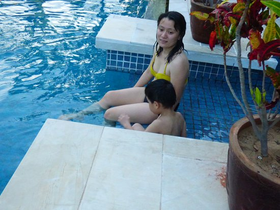 a good pool good pool picture of allezboo beach resort spa phan thiet