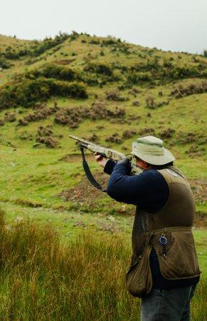 Nelson, Nya Zeeland: Sporting clays