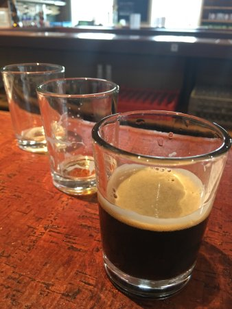 Westfield, NY: Five & 20 Spirits & Brewing