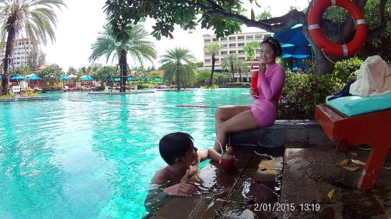 Dusit Thani Hua Hin: photo5.jpg