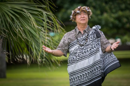 Spiritual Hawaiian Culture Tour from...