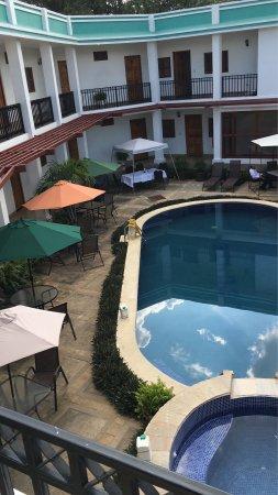 Hotel Mozonte: photo0.jpg