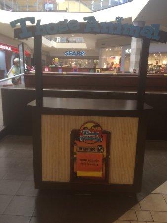 Cielo Vista Mall
