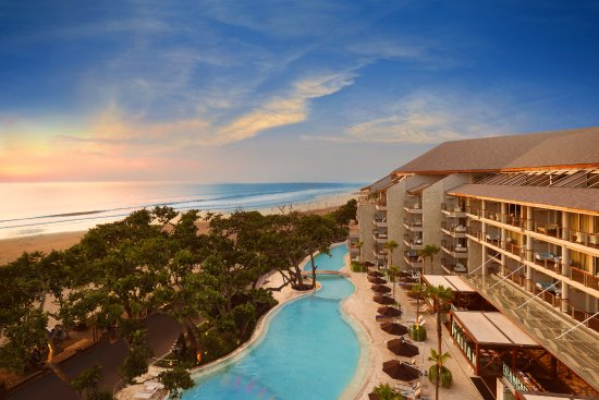 Double-Six Luxury Hotel Seminyak