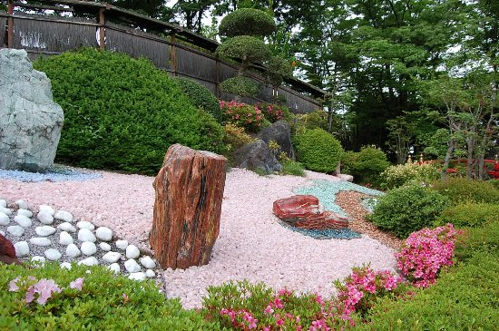 Jewelry Garden Shingen no Sato