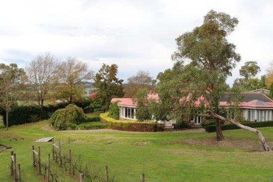 Yarra Glen, Australia: Main Reception