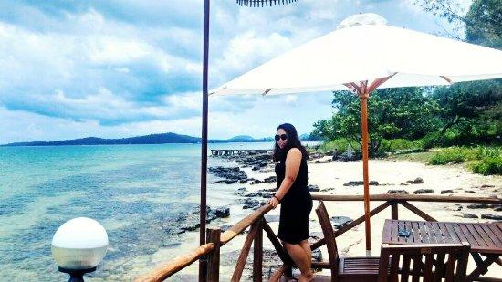 Phu Quoc Eco Beach Resort Beautiful Ever