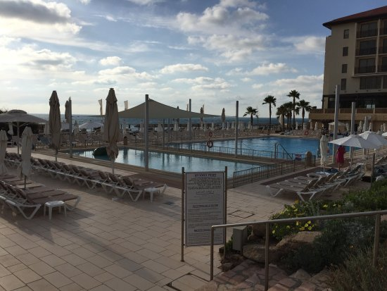 Dan Accadia Hotel Herzliya: photo1.jpg