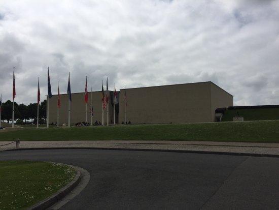 Memorial of Caen: photo0.jpg