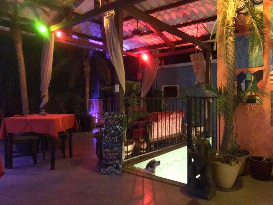 Brasilito, Costa Rica: Conchal Hotel
