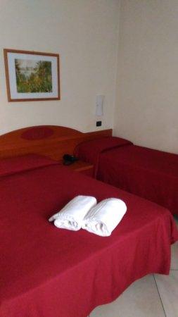 Hotel Della Volta : P_20170525_200257_large.jpg