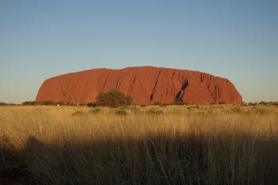 Yulara, Australië: Going