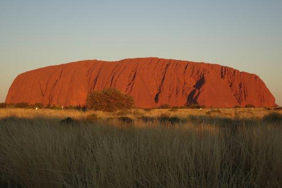 Yulara, Australien: Going