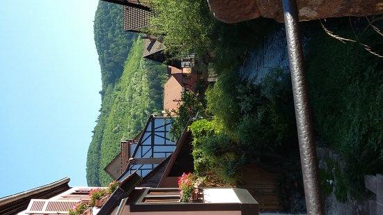 Kaysersberg, Frankrijk: 20170525_181335_large.jpg