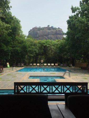 Hotel Sigiriya: photo0.jpg