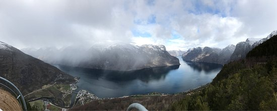 Aurland Municipality, Νορβηγία: photo4.jpg