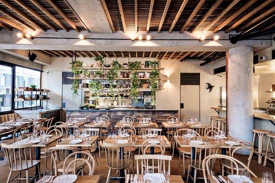 Bondi, Avustralya: Drake Eatery