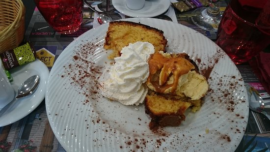 Etaples, فرنسا: Brasserie de la Canche