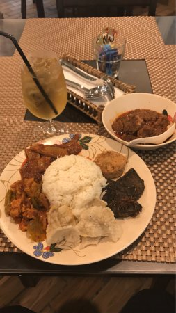 Seri Restaurant