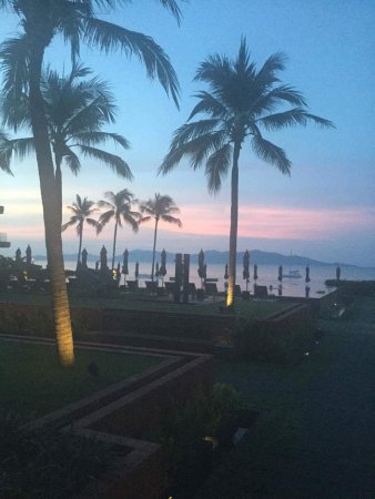 Hansar Samui Resort-bild