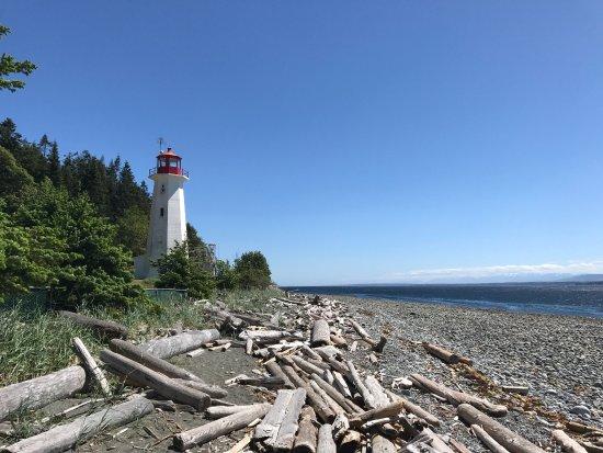 Quathiaski Cove, Καναδάς: photo0.jpg
