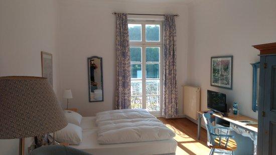 Unkel, ألمانيا: Sonnenflügel Zimmer 46