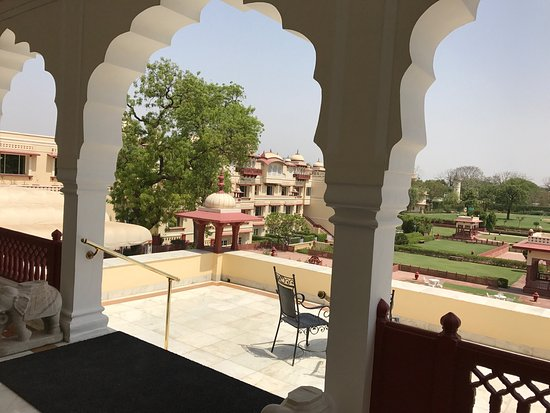 Taj Jai Mahal Palace Jaipur: photo1.jpg