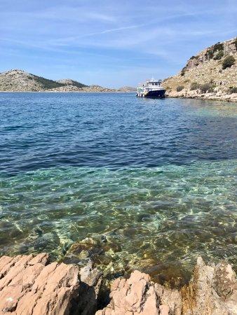Kornati Islands National Park, Κροατία: photo6.jpg