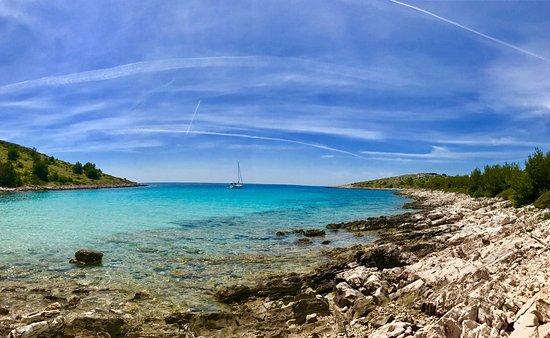 Kornati Islands National Park, Κροατία: photo7.jpg