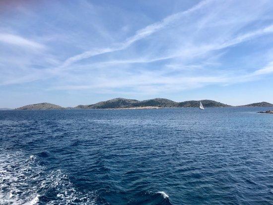 Kornati Islands National Park, Κροατία: photo8.jpg